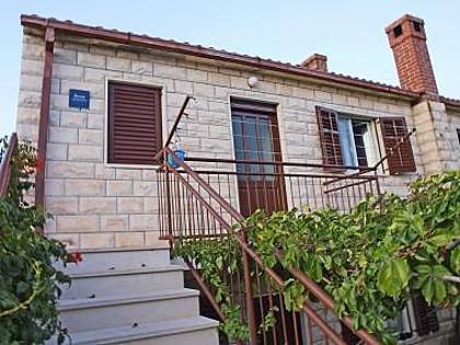 house - Sova A1(7) - Postira - Postira - rentals