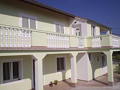 house - 01110TISN  A2(2) - Tisno - Tisno - rentals