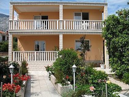 house - 02017OREB SA1(2) - Orebic - Orebic - rentals