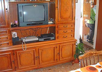 H(6): dining room - 01201MILN H(6) - Milna (Brac) - Milna (Brac) - rentals