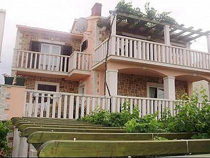 house - 34924  A1(3+1) - Mirca - Mirca - rentals