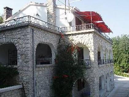 house - 2856  A2(2+1) - Lovran - Lovran - rentals