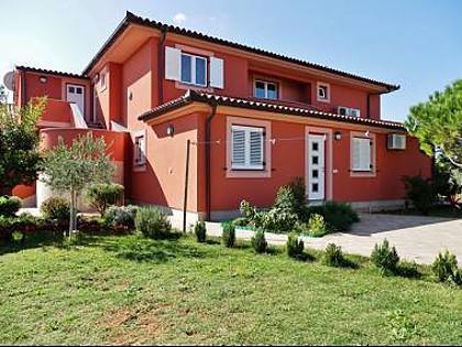 house - 34963  A3 Zeleni (2+2) - Medulin - Medulin - rentals