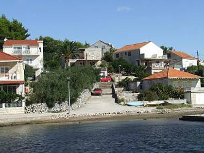 view (house and surroundings) - 34983 A2(5) - Lumbarda - Lumbarda - rentals