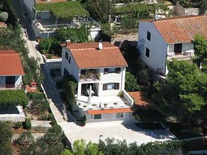 house - 2729  A2(6+1) - Okrug Donji - Okrug Donji - rentals