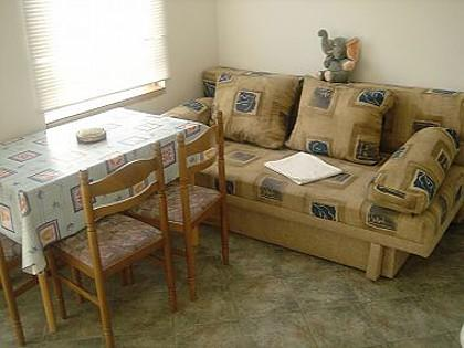 A4(3+1): dining room - 044-04-ROG A4(3+1) - Cove Banje (Rogac) - Cove Banje (Rogac) - rentals