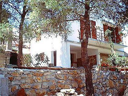 house - 00601MILN A1(2) - Cove Osibova (Milna) - Cove Osibova (Milna) - rentals