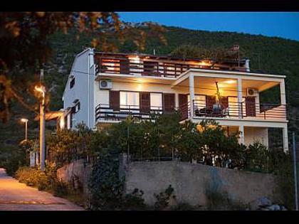 house - 2275 A2(4+1) - Komiza - Komiza - rentals