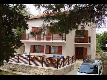 house - 35261  A 1. kat(6+2) - Preko - Preko - rentals