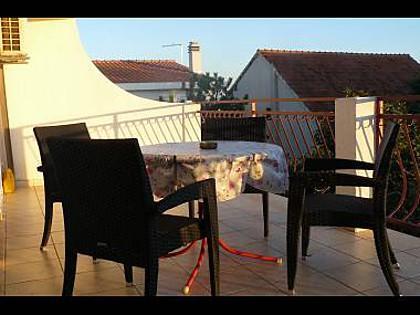 B(2): terrace - 35265  B(2) - Zecevo - Zecevo - rentals