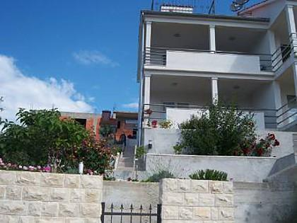 house - 35303 A2 Prvi kat (2+2) - Cove Kanica (Rogoznica) - Cove Kanica (Rogoznica) - rentals
