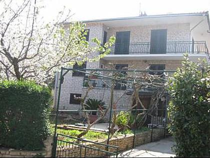 house - 35364 A2(7+1) - Supetar - Supetar - rentals