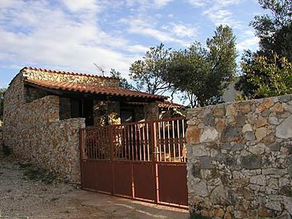 house - 00306RAZA A1 crveni(3) - Cove Stivasnica (Razanj) - Cove Stivasnica (Razanj) - rentals