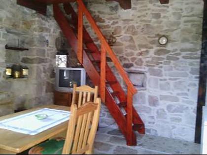 H(2+1): dining room - 35388 H(2+1) - Sutivan - Sutivan - rentals