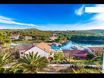 SA5(2+2): balcony - 35377 SA5(2+2) - Molat (Island Molat) - Molat Island - rentals
