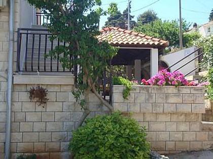 house - 1670  A1(6+2) - Supetar - Supetar - rentals