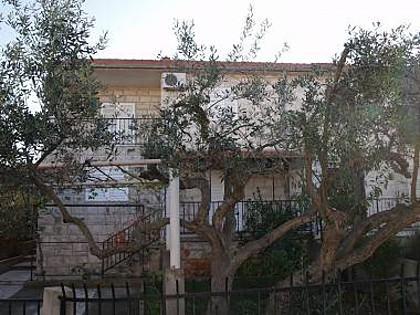 house - 1671  SA2(2+1) - Supetar - Supetar - rentals