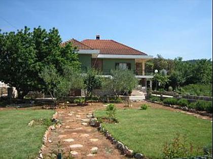house - 1676 A1(2) - Vrboska - Vrboska - rentals