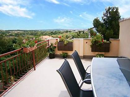 A2(2+2): terrace - 35604  A2(2+2) - Banjole - Banjole - rentals