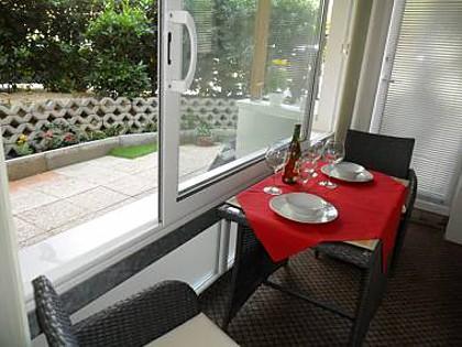 SA1(2): balcony - 35624  SA1(2) - Split - Split - rentals