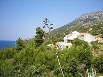 house - 1686 A1(4+3) - Bojanic Bad - Cove Jagodna (Sveta Nedjelja) - rentals