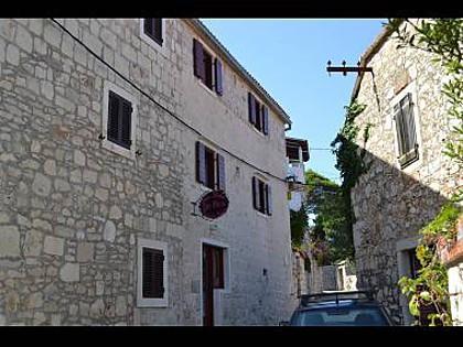 house - 3454  A1(4+1) - Sutivan - Sutivan - rentals
