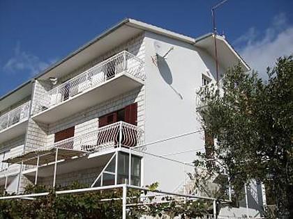 house - 1736  A1(7) - Cove Kanica (Rogoznica) - Cove Kanica (Rogoznica) - rentals