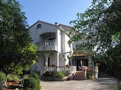 house - 2060 A1(2+2) - Muline - Muline - rentals