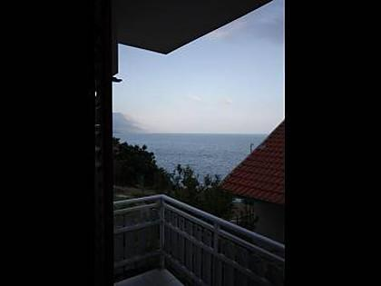 A2(4+1): sea view - 2137  A2(4+1) - Pisak - Pisak - rentals