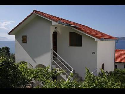 house - 2137  A1(4+1) - Pisak - Pisak - rentals