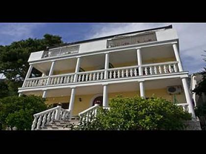 house - 2143 A2 Mateo(4+1) - Brist - Brist - rentals