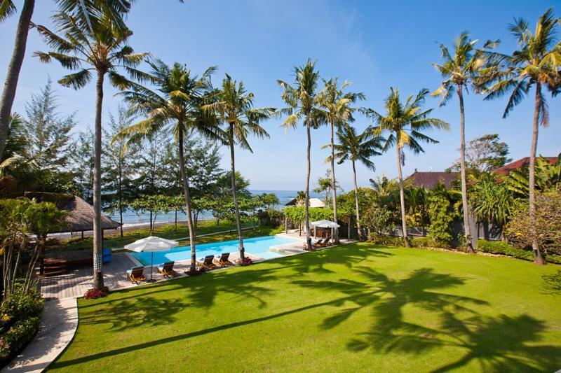 - Villa Puri Nirwana - Medahan - rentals