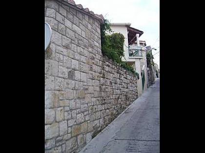 house - 2153  A1(4) - Postira - Postira - rentals