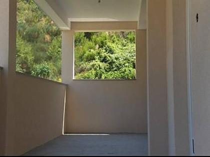 A2(5): covered terrace - 2169  A2(5) - Dugi Rat - Dugi Rat - rentals