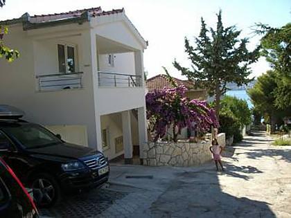 house - 2221 A1(4+1) - Rogoznica - Rogoznica - rentals