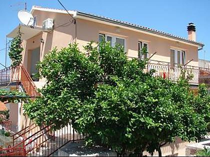 house - 2243  A4 (2+2) - Mastrinka - Mastrinka - rentals