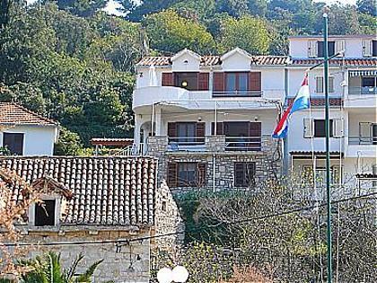 house - 029-04-STO A1-Mali(2+1) - Stomorska - Stomorska - rentals