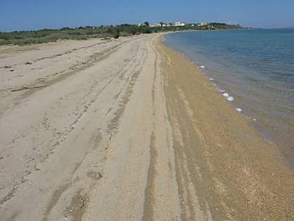beach - Luce A3(4+1) - Nin - Nin - rentals