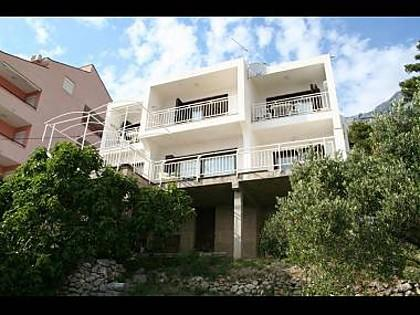house - Vedra A(2+1) - Baska Voda - Baska Voda - rentals