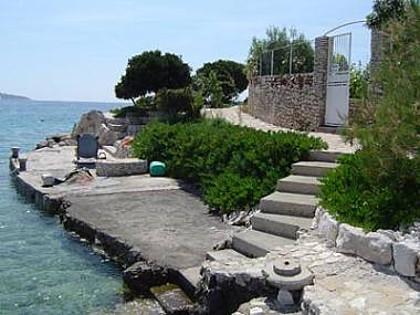 house - 2369 A2(4) - Cove Lozica (Rogoznica) - Cove Lozica (Rogoznica) - rentals