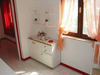 A1 Crveni (2+2): interior - 2390  A1 Crveni (2+2) - Sumartin - Sumartin - rentals