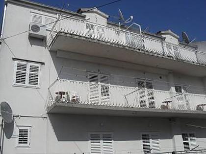 house - 2426 A1(4+1) - Makarska - Makarska - rentals