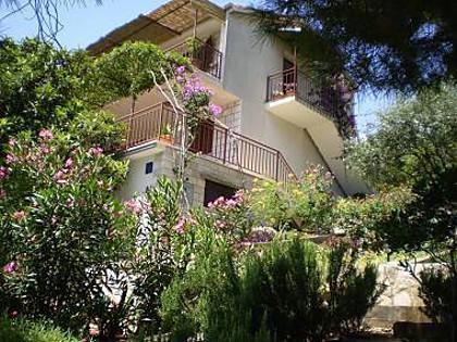 house - 2445 A2 maslina(4) - Priscapac - Prizba - rentals