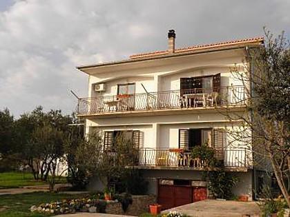 house - 2452 SA1(4) - Bibinje - Bibinje - rentals
