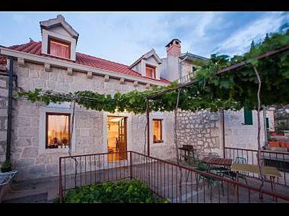 house - 2457  A1(4+2) - Podgora - Podgora - rentals