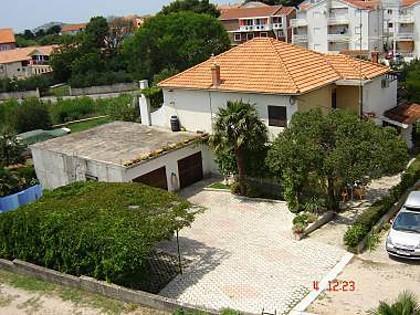 house - 2485 Andelija (5+1) - Vodice - Vodice - rentals