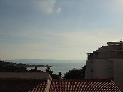 A1(4): terrace view - 2488 A1(4) - Makarska - Makarska - rentals