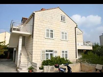 house - 2505  A1(3+1) - Dubrovnik - Dubrovnik - rentals