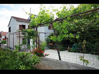 house - 2517  A1 PLAVI(2+1) - Supetar - Supetar - rentals