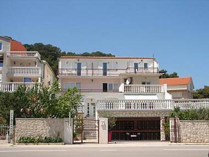 house - 2526 A3(2) - Tisno - Tisno - rentals